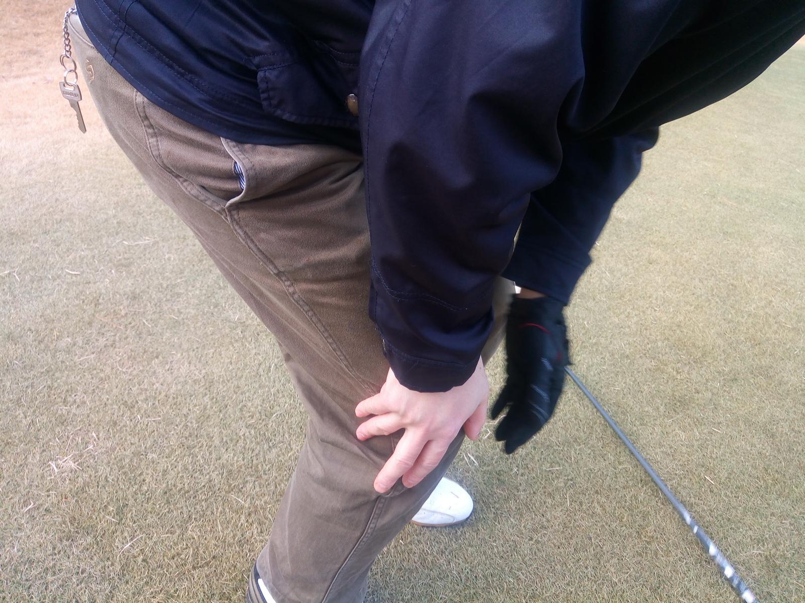 ひざの病気と治療方法